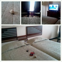Photo taken at Selesa Hotel Johor Bahru by Ian Y. on 6/4/2013