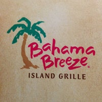 Photo taken at Bahama Breeze by Eman on 3/22/2013