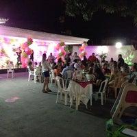 Photo taken at Kids Festas Espaço & Eventos by Kalyano L. on 5/16/2014