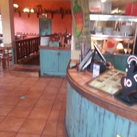 Photo taken at Nandos by Paul A. on 11/12/2013