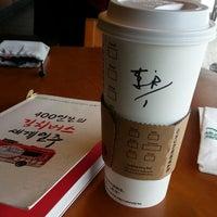 Photo taken at Starbucks by Joseph L. on 9/13/2014