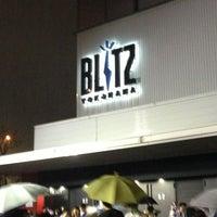 Photo taken at 横浜BLITZ by 武部 誠. on 4/6/2013
