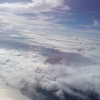Photo taken at 30,000 Ft In The Air by Jeff B. on 6/18/2013