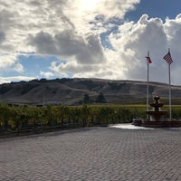 Photo taken at Robledo Family Winery by Luis G. on 11/10/2017
