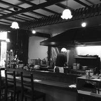 Photo taken at Norikonoko Japanese Restaurant by Luis G. on 8/14/2015