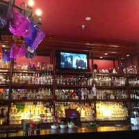 Photo taken at Colibrí Mexican Bistro by Luis G. on 10/27/2012