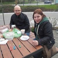 Photo taken at KFC by Ирина Я. on 4/12/2014