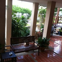 Photo taken at Krabi City Seaview Hotel by Shinoda M. on 11/17/2012