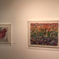 Photo taken at 라메르 / La Mer Gallery by Jung Won K. on 3/8/2016