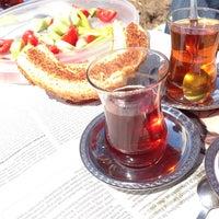 Photo taken at Mimarsinan Bağları by Osman T. on 5/25/2014