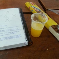 Photo taken at Facultad Ciencias de la Producción. UNC@ by Belen M. on 1/29/2015