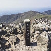Photo taken at 茶臼岳 by hideki u. on 5/21/2016