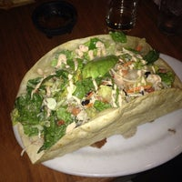 Photo taken at The Prickly Pear Cantina by Hilary C. on 11/15/2014