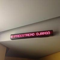 1/17/2013에 Carlos F.님이 Yelmo Cines Vialia-Málaga 3D에서 찍은 사진
