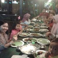 Photo taken at RM. Wongsolo by Enhysylva S. on 12/30/2014