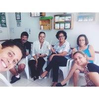 Photo taken at EVS - Espaço Vida Saudável by Elias A. on 5/2/2015