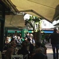 4/13/2013 tarihinde Thomas H.ziyaretçi tarafından Naschmarkt Deli'de çekilen fotoğraf