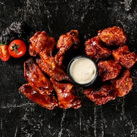 Снимок сделан в Buffalo's - Wings and Nuggets пользователем Buffalo's - Wings and Nuggets 4/9/2018