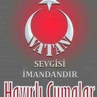 Photo taken at Hayır Sevenler Camii by Vedat Ç. on 2/10/2017