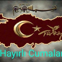 Photo taken at Hayır Sevenler Camii by Vedat Ç. on 12/29/2017