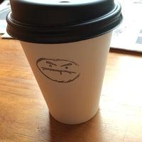 Снимок сделан в Café Grumpy пользователем Duane K. 4/30/2014
