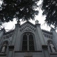 7/4/2017 tarihinde Beyza K.ziyaretçi tarafından San Pacifico Kilisesi'de çekilen fotoğraf