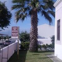 Photo taken at Casa Do Miguel - Alojamento Local by Enric D. on 8/28/2014
