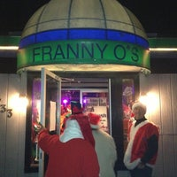 Photo taken at Franny O's by Andrew A. on 12/13/2013