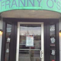 Photo taken at Franny O's by Andrew A. on 12/6/2013