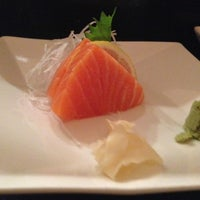 Photo taken at Poke Restaurant by Jeff F. on 11/14/2012