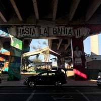 Photo taken at Chicano Park by Jaen L. on 9/25/2017