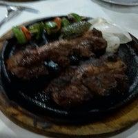 Photo taken at Restaurant El Regio by Jose V. on 1/22/2015