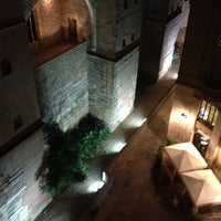 Foto tomada en Hotel Eurostars Laietana Palace por Jay H. el 3/12/2013