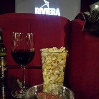 12/4/2016 tarihinde Mitja M.ziyaretçi tarafından Riviera'de çekilen fotoğraf