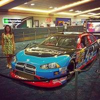 Photo taken at NASCAR, Daytona Office by Anna O. on 8/1/2014