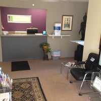 Photo taken at Tahquitz Canyon Chiropractic by William S. on 10/26/2014