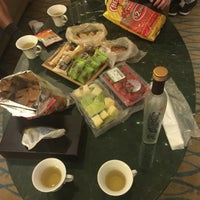 Photo taken at 花蓮翰品酒店 Chateau de Chine Hotel by Cyn T. on 2/7/2017