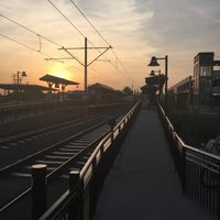 Photo taken at Monrovia Station by Cyn T. on 3/20/2016