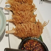 Photo taken at 1010新湘菜館 Pop Hunan Cuisine by Cyn T. on 9/24/2017