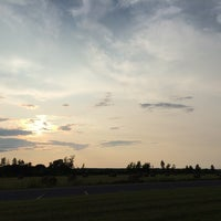 Photo taken at Rouses Point–Lacolle 223 Border Crossing by Alex A. on 7/21/2014