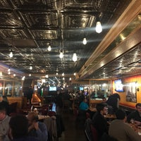 Photo taken at The Bar Below by Hector O. on 3/1/2018