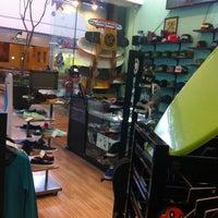 Photo taken at BadFish Store by Luis I. on 6/24/2014