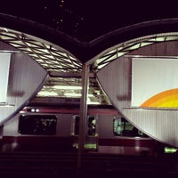 Photo taken at Toyoko Line Shibuya Station (TY01) by Mesotaro D. on 3/15/2013