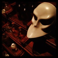 Photo prise au The McKittrick Hotel par Sushil R. le1/12/2013