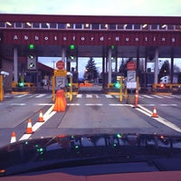 Photo taken at Canada Border Services Agency by Hamza A. on 3/8/2014