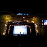 Photo taken at Lotte World Garden Stage by Jason S. on 11/24/2012