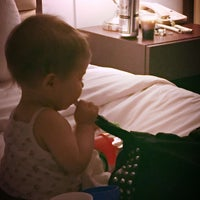 Photo taken at Hotel 91 by Brynja S. on 10/8/2017