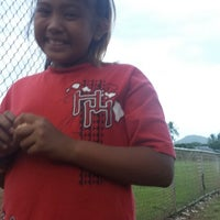 Photo taken at Aikahi Park Shopping Center by Charity B. on 12/14/2013