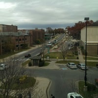 Photo taken at Northeastern State University by Ahmed A. on 11/4/2013