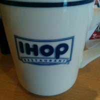 Photo taken at IHOP by Ahmed A. on 3/1/2014
